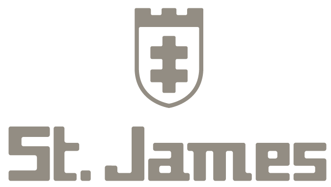 St. James | Tradition, quality and design